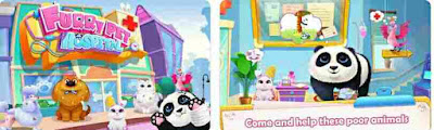 Game Rumah Sakit Furry Pet Hospital
