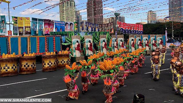 Meguyaya Festival of Upi, Maguindanao