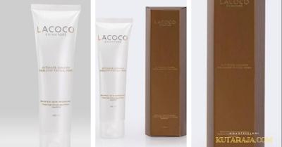 Review Lacoco Ultimate Golden Swallow Facial Foam, Perbedaan Produk Asli Dan Palsu - Manfaat Dan Harga Lengkap