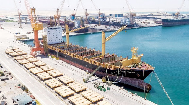 Oman Drydock eyes transition into shipyard