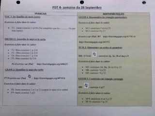Exemple PDT Cm2