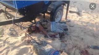 """عاجل...احباط """"هجوم ارهابي"""" علي كمين بشمال سيناء ومقتل 14ارهابي """"اضغط للتفاصيل"""""""