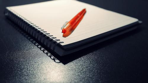 notebook-pen-work-from-home-gadgets