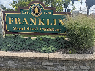 Franklin, MA: School Committee - Agenda - Aug 24, 2021
