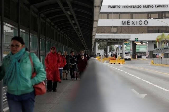 Gobierno de Estados Unidos emite alerta a  estadounidenses para que eviten viajar a Tamaulipas
