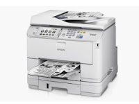 Download Epson WorkForce Pro WF-M5694 Driver Printer
