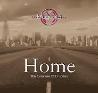 Magenta - Home (2006)
