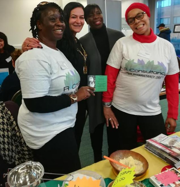 Popular wellbeing showcase returns to Enfield for fourth year running