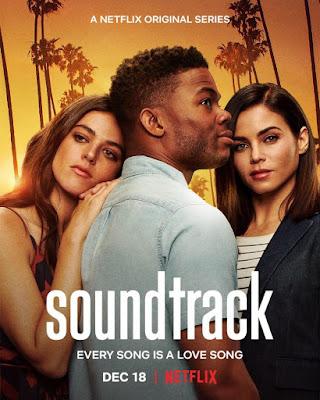 Soundtrack Netflix