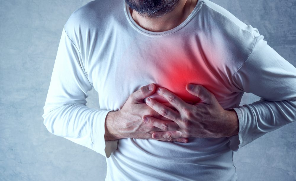 Doenças cardiovasculares são as principais responsáveis pelos óbitos no Brasil