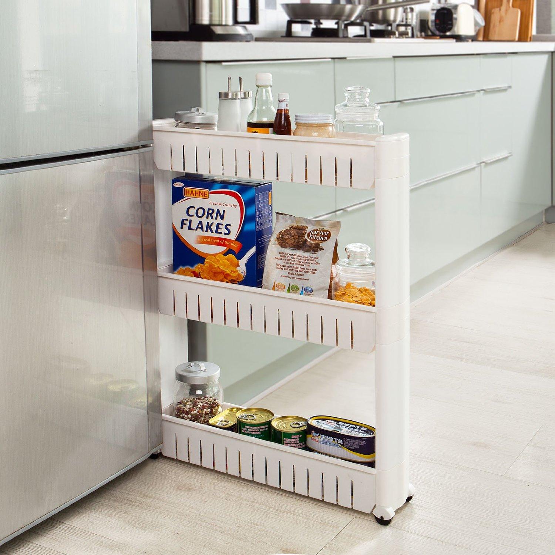Idee Mobili Fai Da Te 10 idee fai da te salvaspazio per fare ordine in cucina