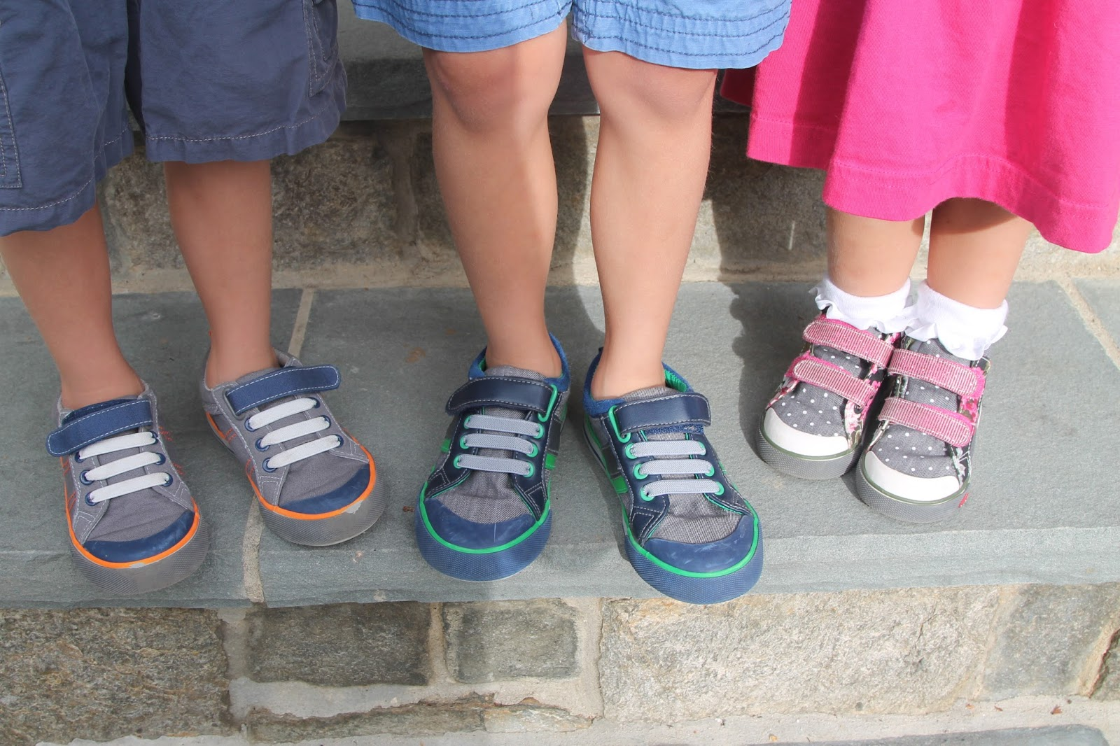Fun Fall Shoes from See Kai Run (  Giveaway!) - The Chirping Moms 5cfc2d487