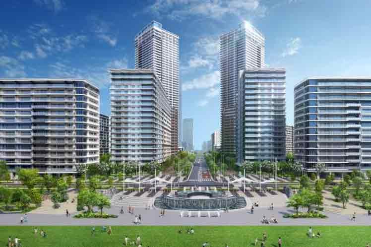 Conflicto inmobiliario, prevén demandas judiciales por aplazo de Juegos Olímpicos