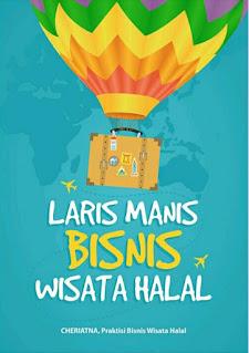 resensi buku laris manis bisnis wisata halal