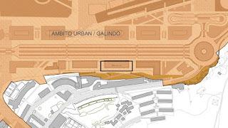 Proyecto de 72 viviendas de protección oficial en El Carmen