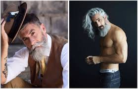 AGE IS JUST A NUMBER  (10 Men Over 50 Who Prove That Age Is Just A Number)