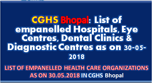cghs-bhopal-list-of-empanelled-hospitals