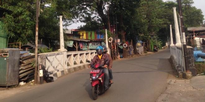 Cerita Hantu Jalan Pengantin Ali Part 1