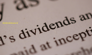 wolters kluwer dividend 2021