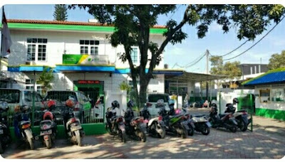 Kantor BPJS Ketenagakerjaan Bandung
