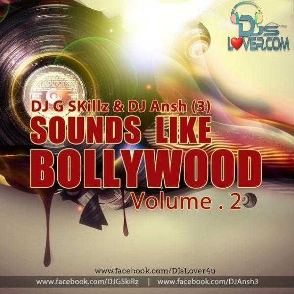 Tera Naam Japdi Fira Bollywood Dubstep Rework DJ G SKillz
