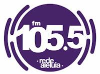 Rede Aleluia FM 105,5 de São Luís MA