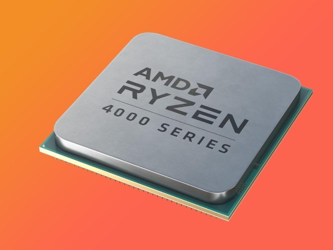 AMD Ryzen 4000 Series Renoir untuk Desktop Resmi Diluncurkan