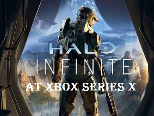 What is Halo Infinite Bringing at Xbox Series X July Event