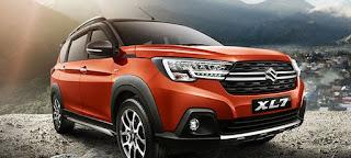 Ketahui Ini Perbedaan Suzuki Xl7 Pada Masing-Masing Varian