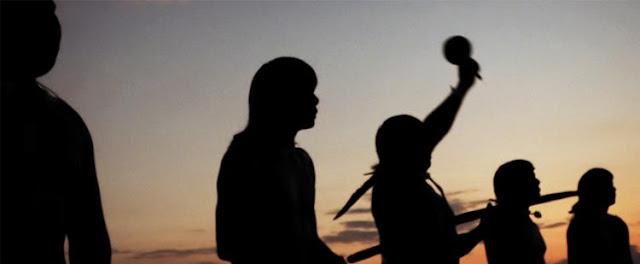 Análise Crítica - Híbridos: Os Espíritos do Brasil