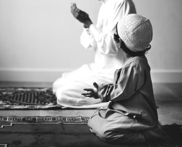 Bolehkah Orang Cadel Menjadi Imam Shalat?