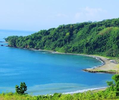 Pantai Pelabuhan Ratu Sukabumi Objek Wisata Pantai di Jawa Barat Yang Paling Bagus Buat Liburan