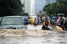 Naija flood