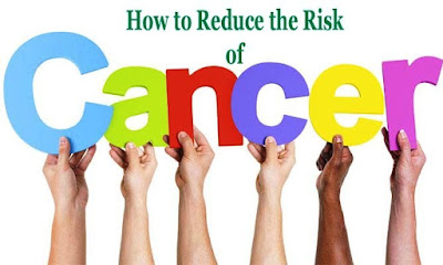 Reduce the Risk of Cancer photos