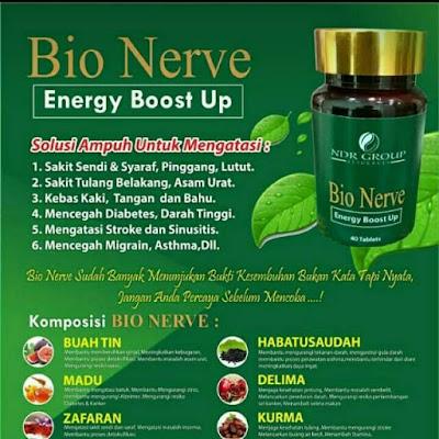 Bio Nerve