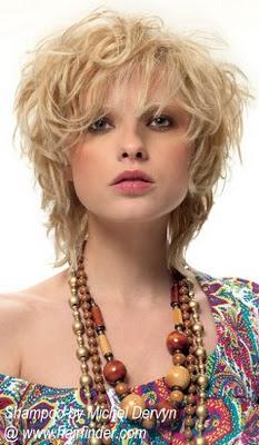 Peinados Y Cortes Para Mujer Cortes De Pelo Mediano Para Rubias