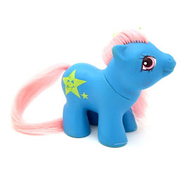 My Little Pony Baby Stargaze Year Eleven Bedtime Newborn Babies G1 Pony