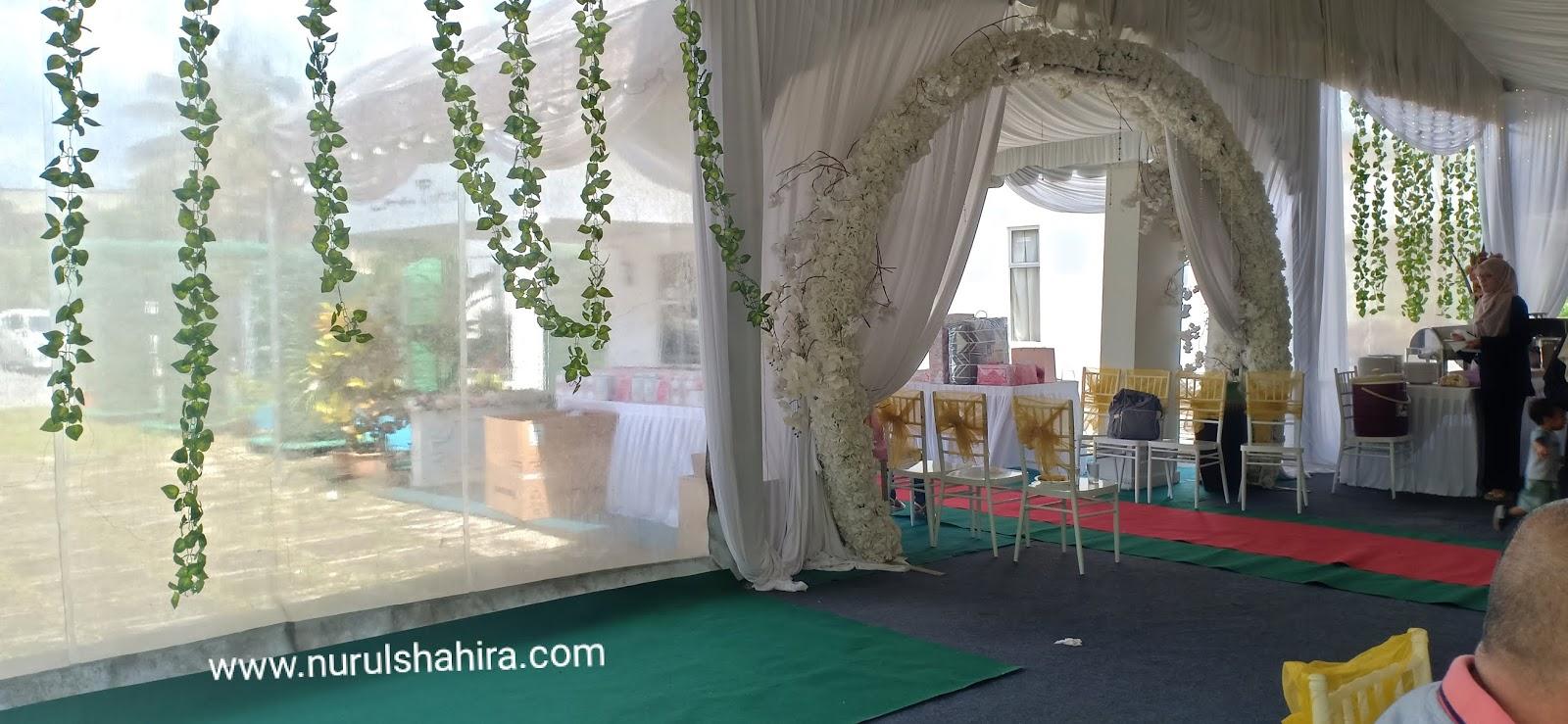 Lokasi dewan perkahwinan di Semenyih - Laman Cinta D' Puteh