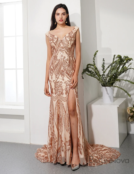 https://www.berlinnova.com/collections/prom-dresses/products/champagne-prom-dresses-v-neck-split-front-evening-dresses-appliques