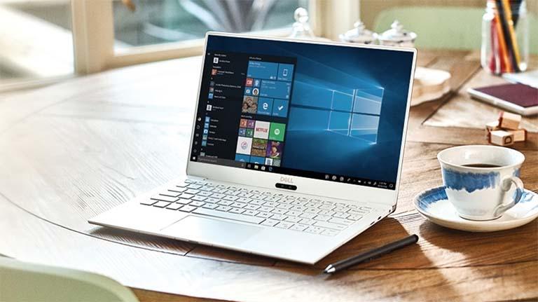 Percepat Kinerja Laptop Windows 10 Dengan Menerapkan Trik Ini