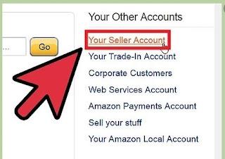 Menjaga akun Amazon perusahaan Anda tetap terbaru adalah penting untuk memastikan transaksi dilakukan dengan lancar dan akurat