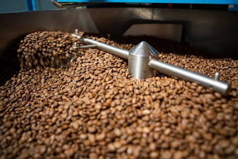 Made in Texas: Apex Coffee Roasters