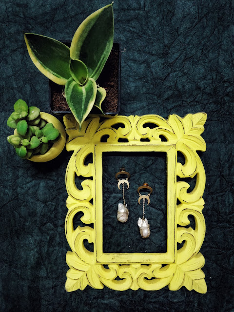 jewellery accessories flatlay photography StylePrism