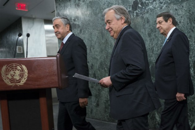ΗΠΑ: Δικαίωμα της Κύπρου η εκμετάλλευση της ΑΟΖ
