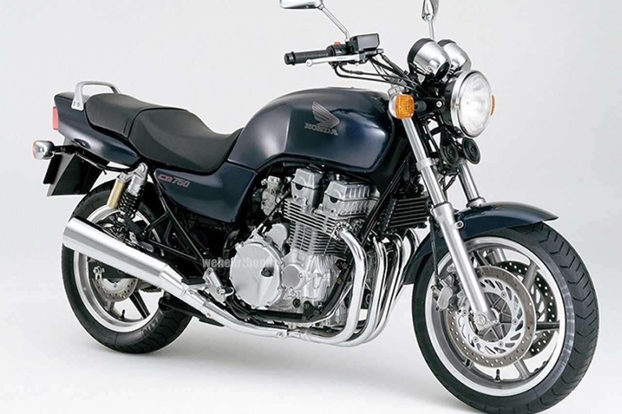 Kekurangan Honda 750Cc Tangguh