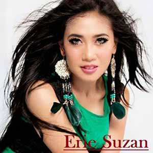 Download MP3 ERIE SUZAN - Hujan