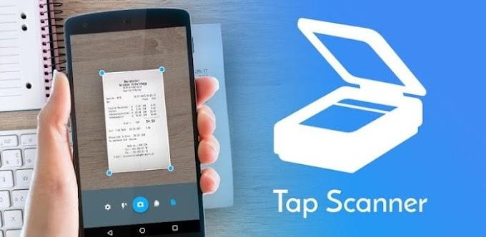 Tap Scanner v2.5.89 Premium APK