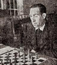 Joan Sola en el Campeonato de Ajedrez de Catalunya 1946