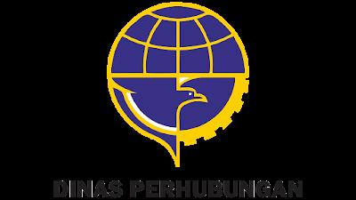 Logo DISHUB Vector Cdr, Ai, Svg & Eps Agus91