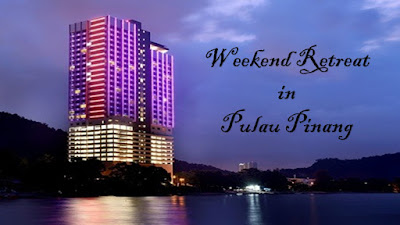 Matta Fair 2016 : Weekend Retreat in Pulau Pinang